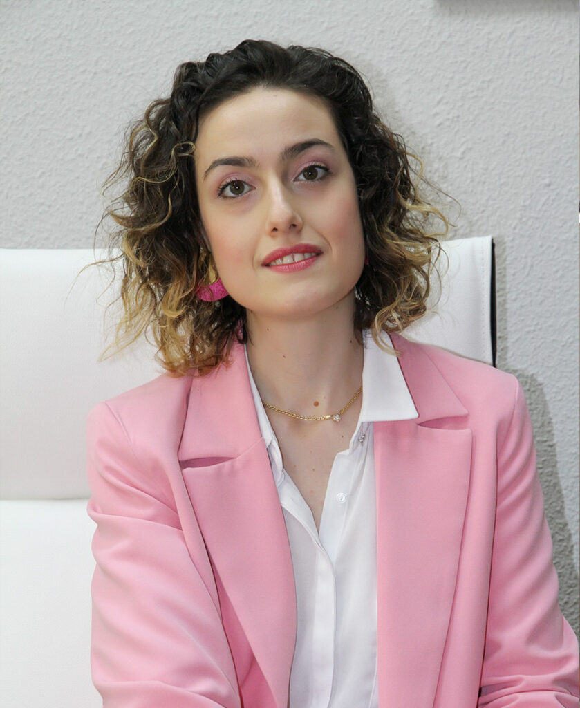 Alba Mª García Rasero