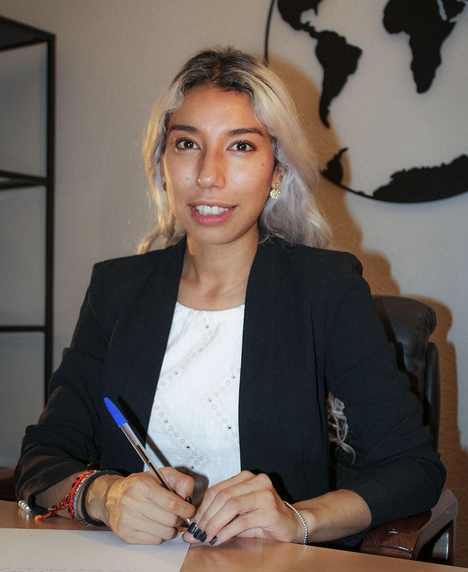Joselin Miranda Gómez