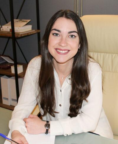 Laura Baliña Cortiñas