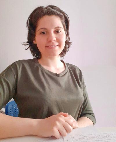 Lucía Fernández García