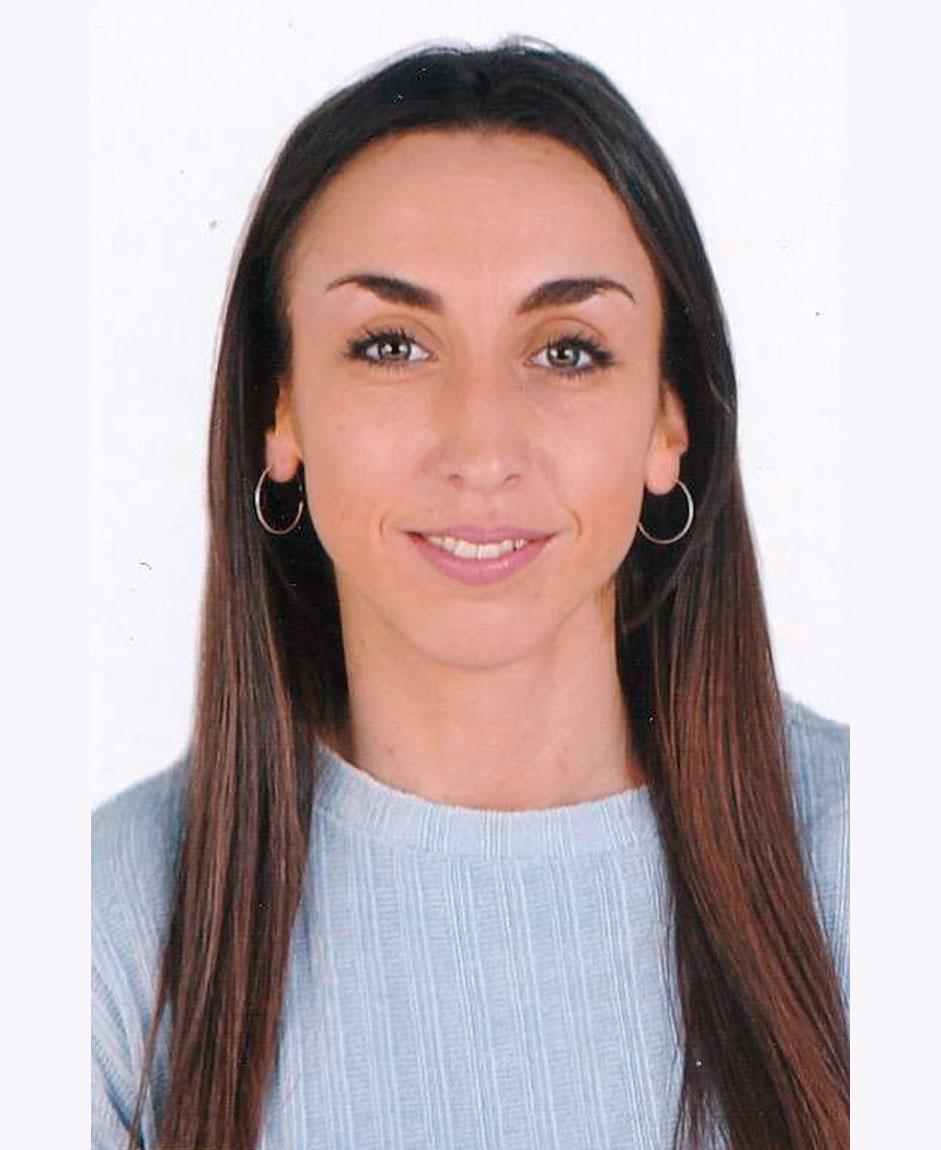 María Rodríguez Ponce